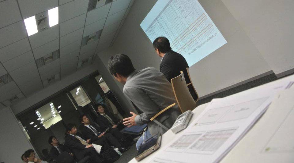 第8回セミナー 【公開ディスカッション】 Why LEED in Japan