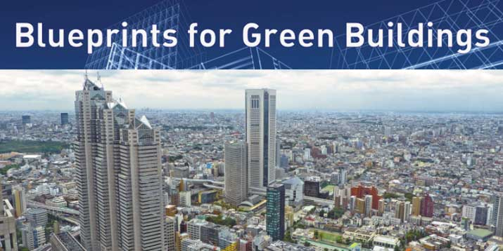 2017 Blueprints for Green Buildings