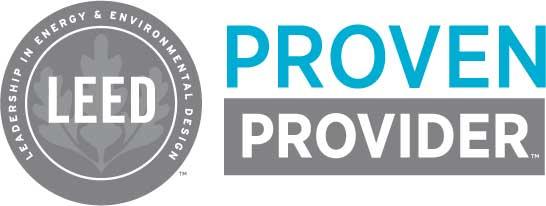 "GBCI がヴォンエルフ社を<span class=""highlight"">LEED</span> Proven Providerに指名"