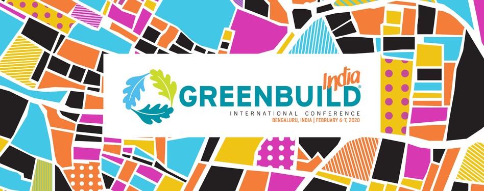 グリーンビルド インディア2020の登録が始まりました