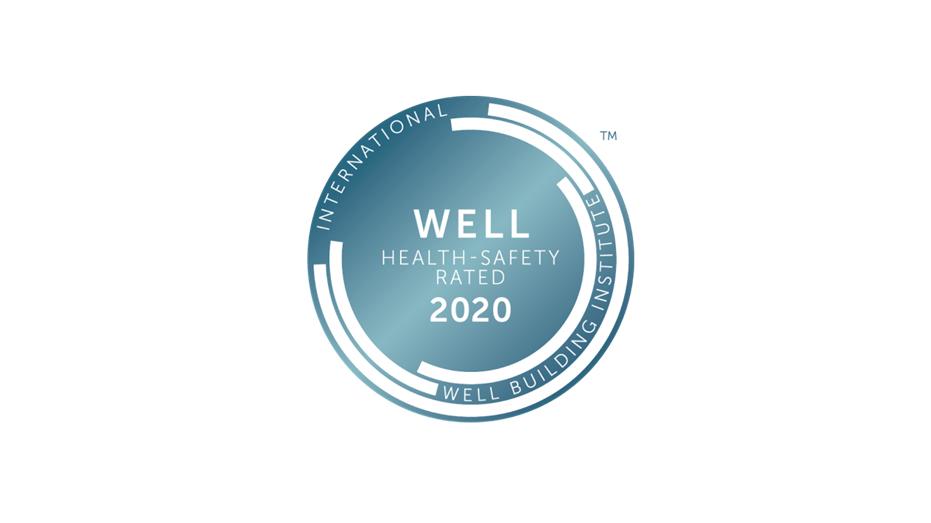 ヴォンエルフがWELL Health-Safety Rating(日本初)を取得しました