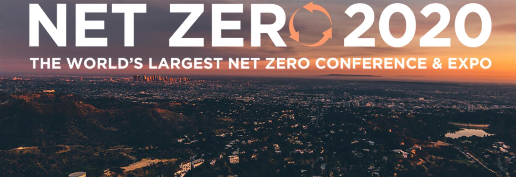 ネットゼロビルディング会議NZ20でUSGBCに参加を