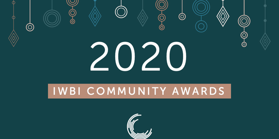 IWBIが世界中の建物、コミュニティや組織で健康とウェルネスを推進する優れたリーダーを表彰