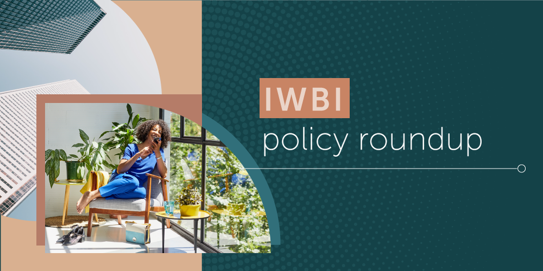 IWBIポリシーのまとめ:より健康的な未来を提唱