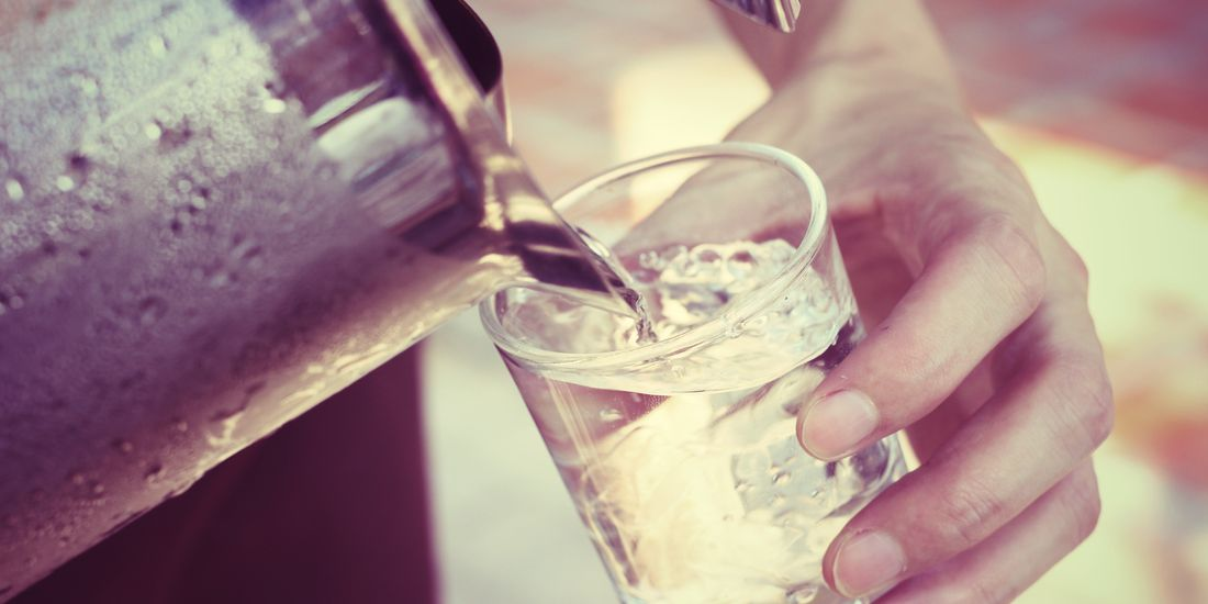 適切な水質管理が、健康とウェルビーイングの持続可能性に大きく貢献