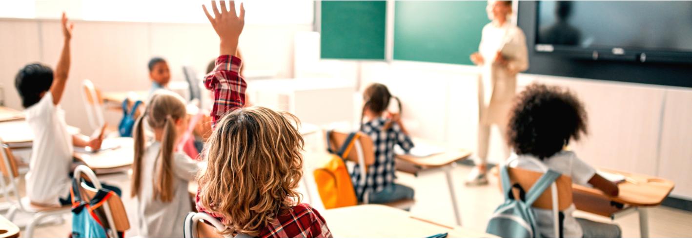 パンデミック時に学校がどのように空気質を改善したかを示すレポートを発表