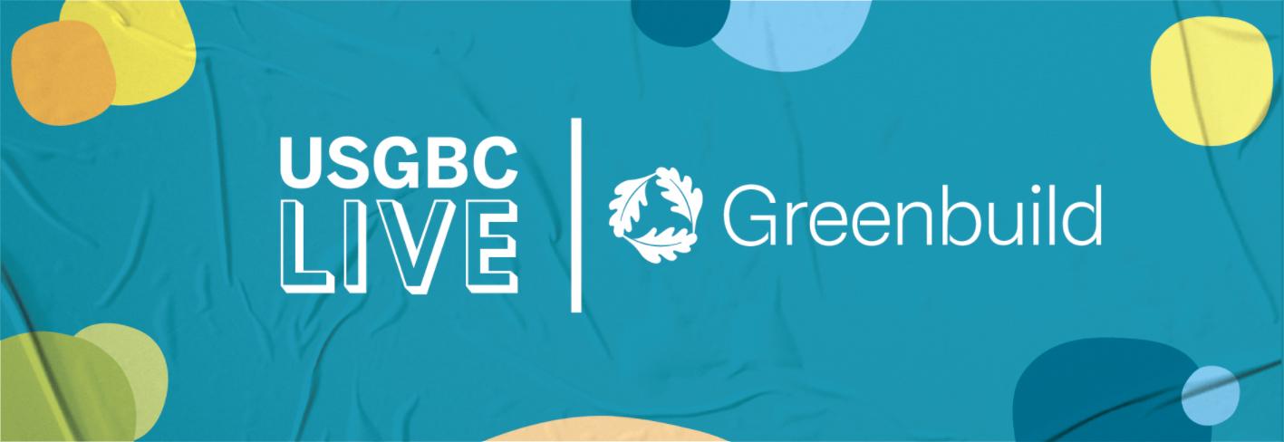 USGBC Live・Greenbuild 2021はオンラインで参加しましょう