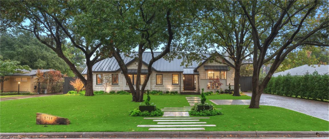 振り返ってみましょう 過去のLEED Homes Awards受賞者のデザインについて
