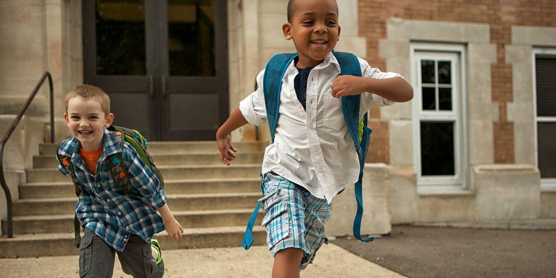 適切な学校再開:学校のリーダーたちはWELL Health-Safety Ratingを活用し、自信を持って対面学習を再開させている