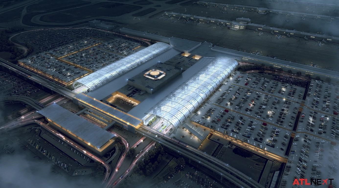LEED認証された空港は安全で持続可能な旅行を提供します