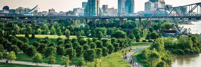 LEED for Citiesプログラムは、都市の熱に関する情報を共有します。